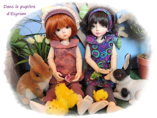 Dune et Violette, mes petites fées gourmandes page 2 - Page 2 066_le15
