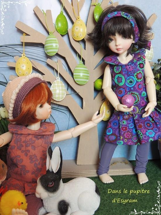 Dune et Violette, mes petites fées gourmandes page 2 - Page 2 066_le16