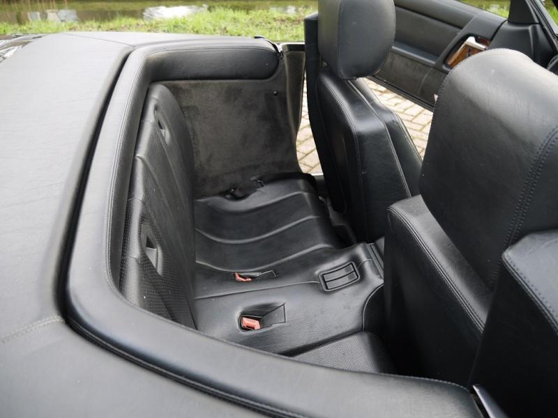 La W126 300 SEL ECE 1989 de Syl20 Ky2210