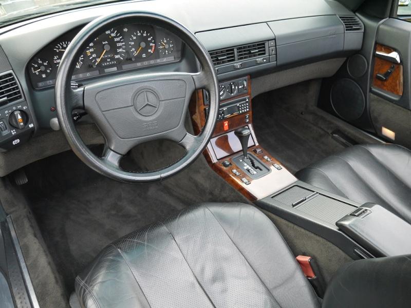 La W126 300 SEL ECE 1989 de Syl20 Ky2610