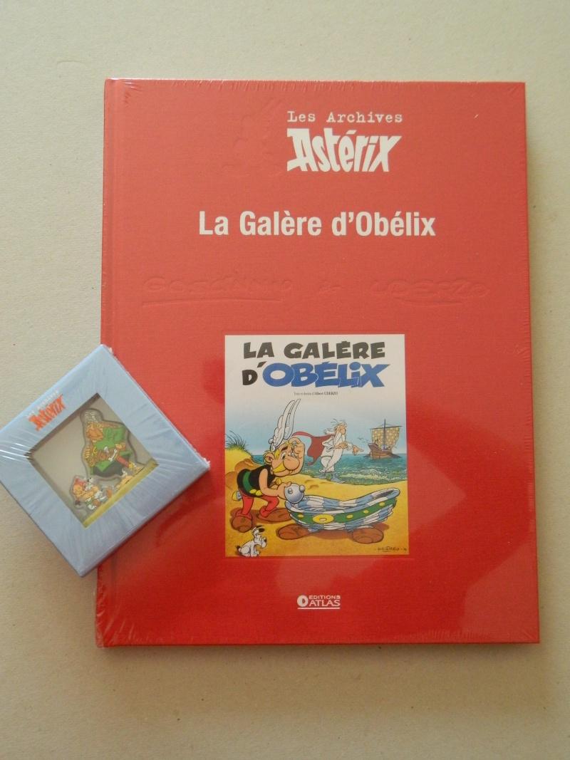 La Collection d'Objets d'Astérix de Benjix - Page 11 Dscn1123