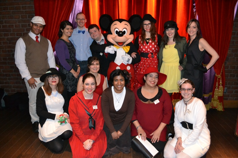Dapper Day DisneyBound le 1er Mars 2015 - Page 3 Dsc_0310