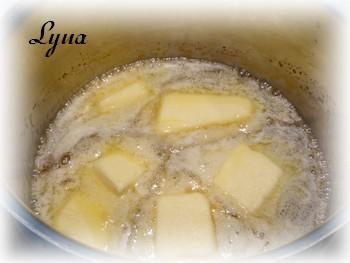 Caramel à la fleur de sel Carame11