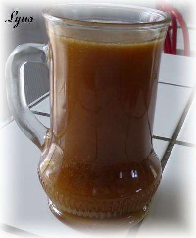 Caramel à la fleur de sel Carame12