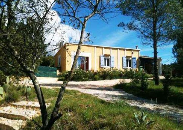 Location gîte, 30500 Saint-Ambroix (Gard) 0026