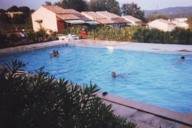 T2 Rez de jardin à 7 km de Saint-Tropez, 83310 Cogolin (Var) 0027