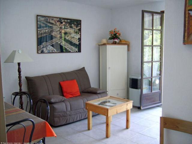 Location T2 RDC Villa proche mer 4p, 83400 Hyères (Var) 016
