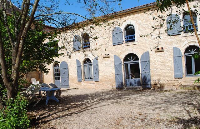 Gite La Charmille sud vendee, 85370 Mouzeuil-Saint-Martin (Vendée) 020