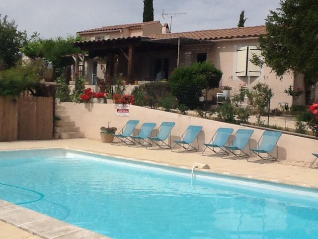 Locations de vacances à Ansouis, 84240 Ansouis (Vaucluse) Image10