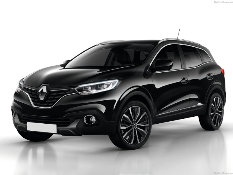 [Collab] Renault KADJAR 1.6 Energy dci 130 ch INTENS Photo110