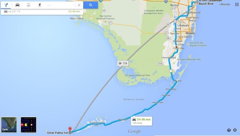 Le merveilleux voyage en Floride de Brenda et Rebecca en Juillet 2014 - Page 16 111