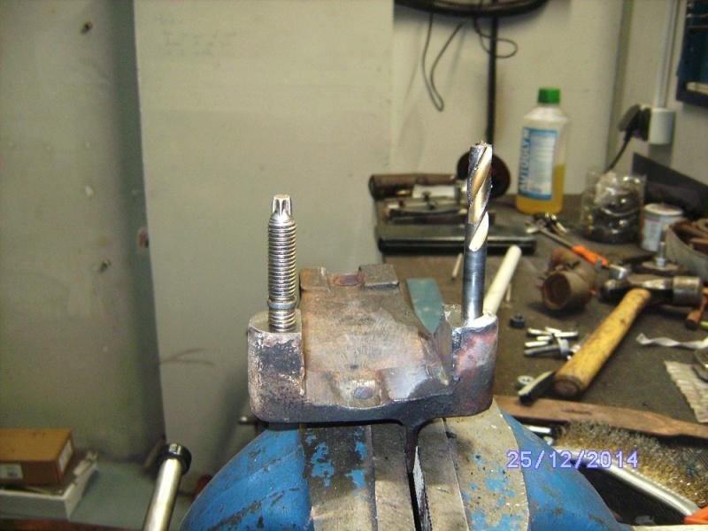 Restauration citroen trefle moteur - Page 3 Sany1320