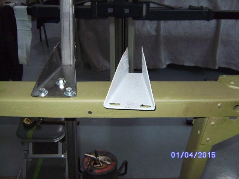 Restauration citroen trefle moteur - Page 3 Sany1441