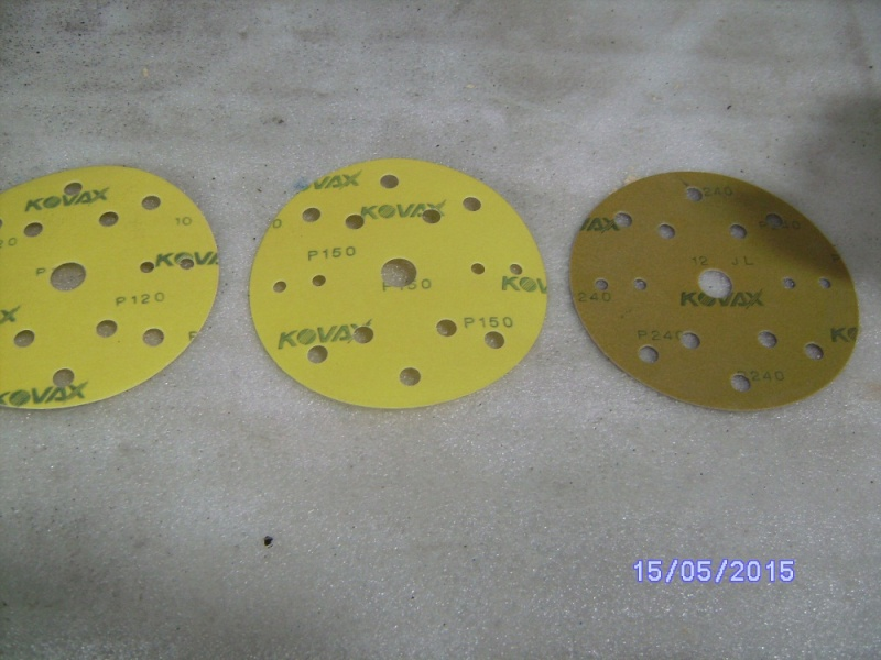 Restauration citroen trefle moteur - Page 3 Sany1526
