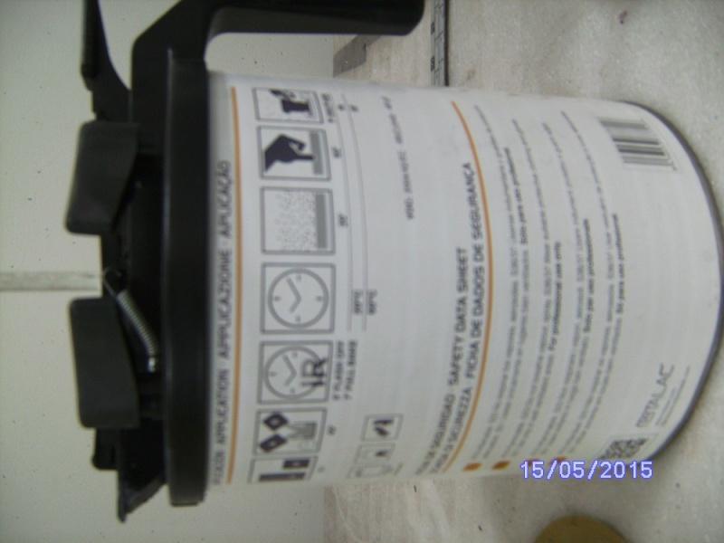 Restauration citroen trefle moteur - Page 3 Sany1528