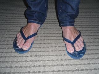Nice warm boots? Man-fl10