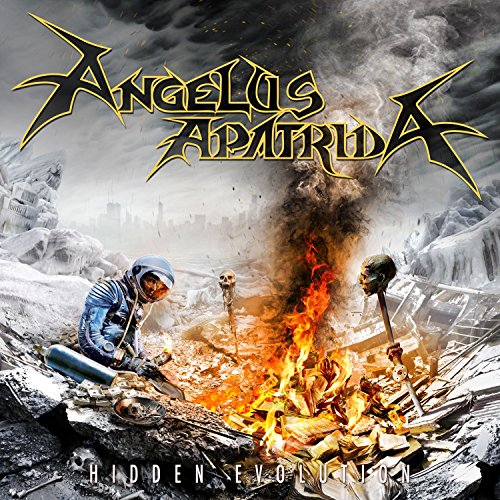 Angelus Apatrida 14213210