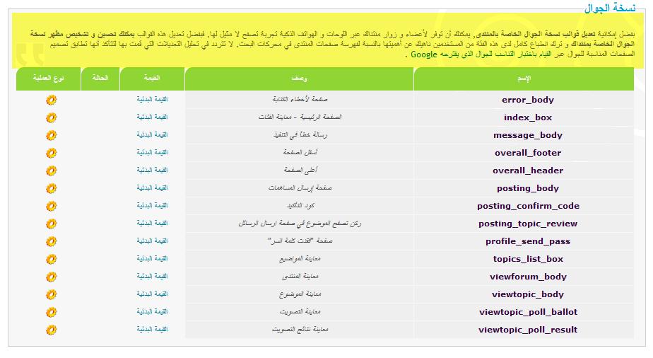 [شرح] فحص موقعك لتطابق تصميم الصفحات المناسبة للجوال 219