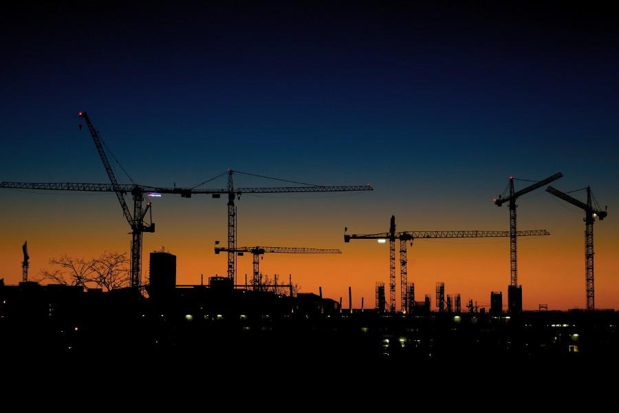 """Concours photos """"Travaux et construction"""" : les résultats en ligne Constr11"""