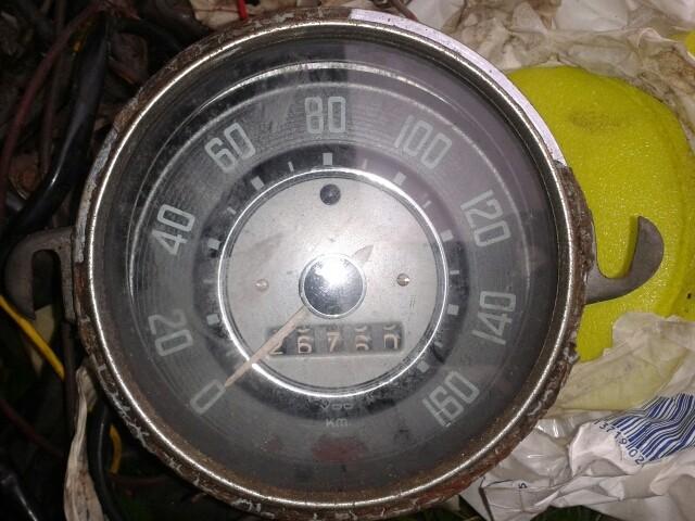 COMPTEUR DE VITESSE LL 55 DENZEL 160 KM Img_1210