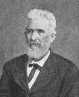 John Salmon Ford (1815-1897) Ford10