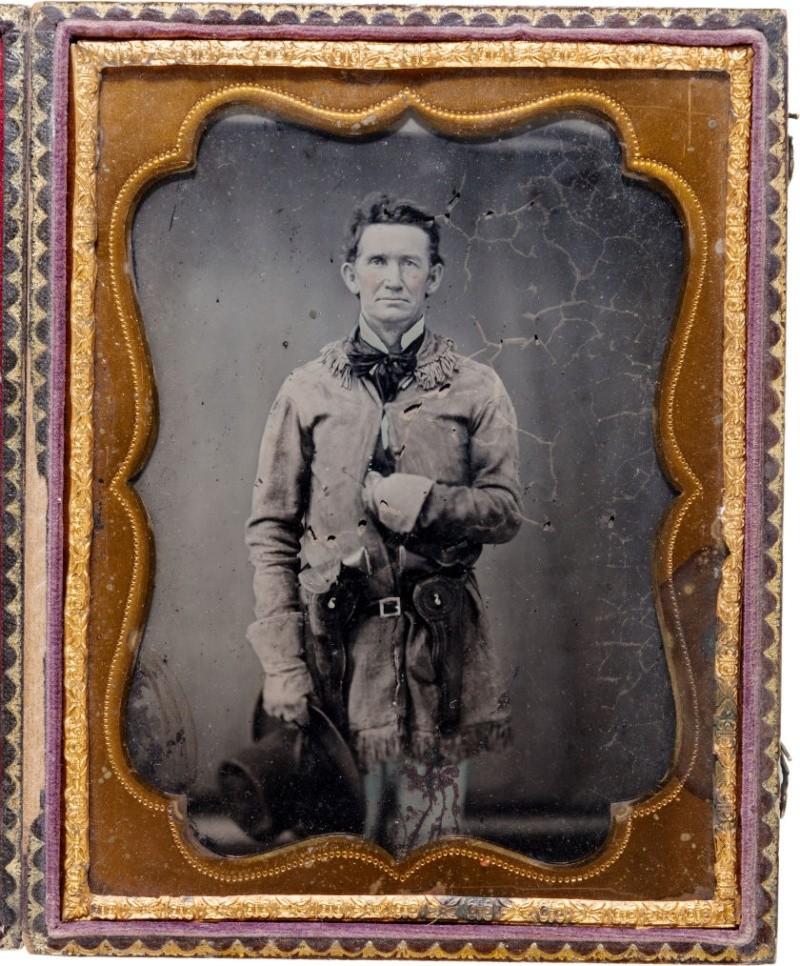 John Salmon Ford (1815-1897) Lf-2-j10
