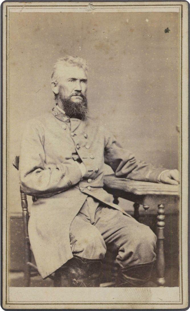 John Salmon Ford (1815-1897) Screen10