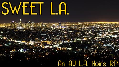 Sweet L.A