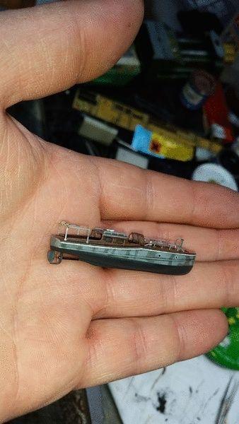 Admiral Graf Spee  1/200  scratch gebaut von Klabauter - Seite 4 Screen13