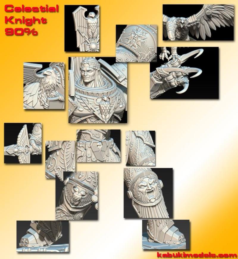 Kabuki Models: Vous avez dit primarques? - Page 2 Kabuki10