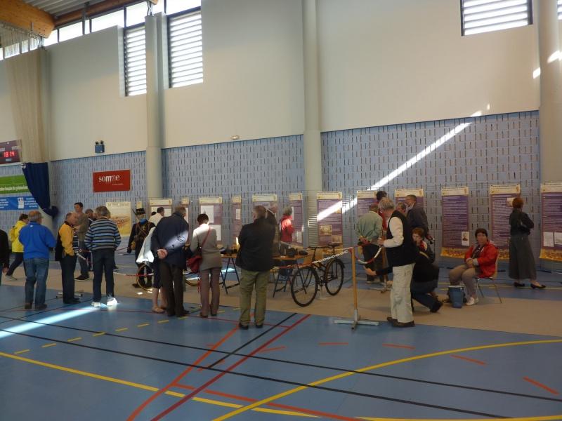 Expo/conférence d'Amiens P1090715