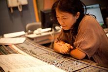 [Music Credit] Yoko Shimomura Yoko-s10