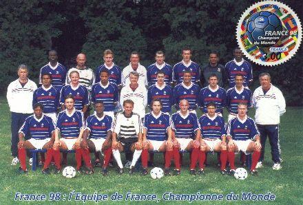 AFCOS Revue - Esprit Sport & Olympisme - N°10bis - Octobre 1998 - Sommaire N100110