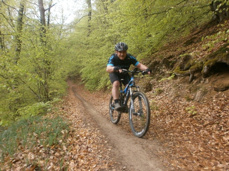 4° MILL-MAN-TRAIL (Luxembourg) - 26/04/2015 P4250018
