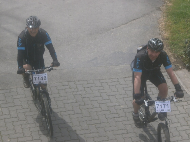 4° MILL-MAN-TRAIL (Luxembourg) - 26/04/2015 P4260011