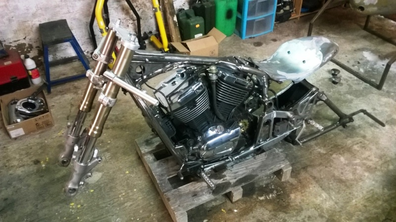 800 VN - Custom racer de Baz - Page 6 Wp_20206