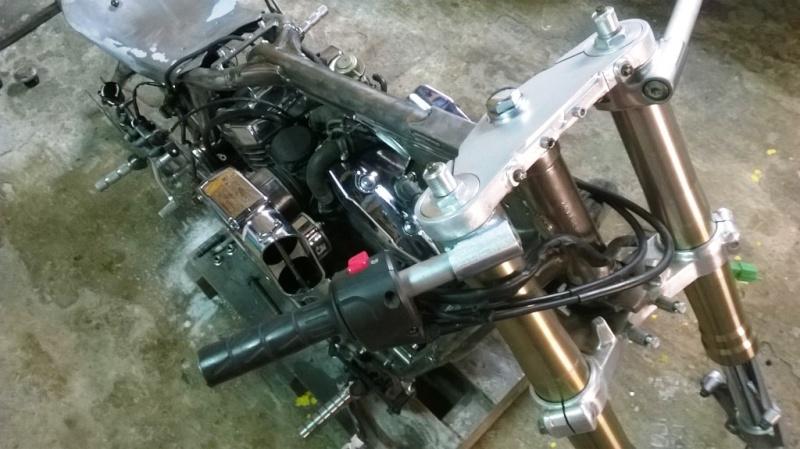 800 VN - Custom racer de Baz - Page 6 Wp_20208