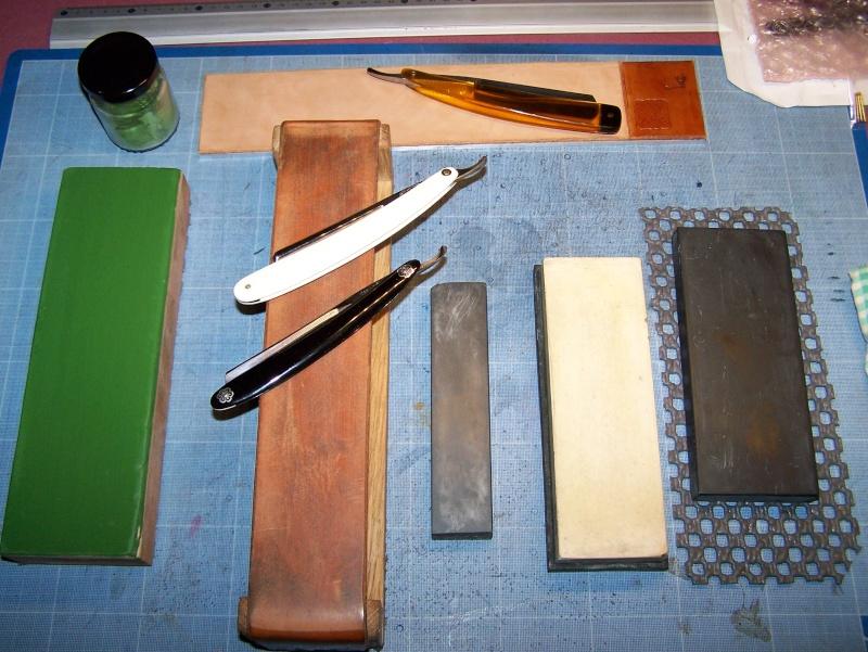 Technique : Paddle, Strop, Cuir Tendeur (Affilage du CC) - Page 29 100_2216