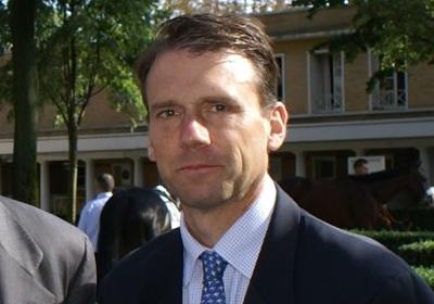Franck Mourier, l'homme qui devinait les chevaux Frankm10