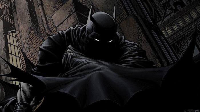 [Plateau 1] Récits de l'Exodar Batman10