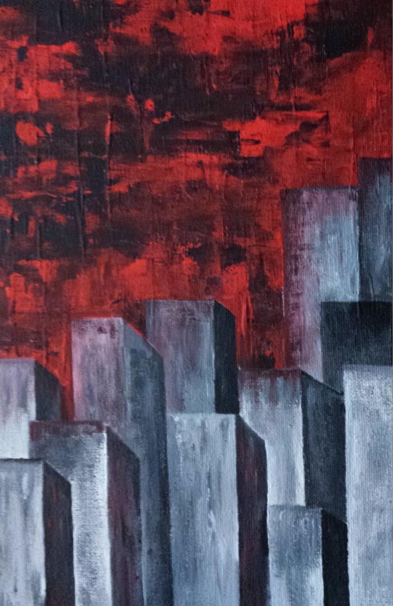 Gasta : Mes écrits, dessins, peintures... - Page 1 Bis20110