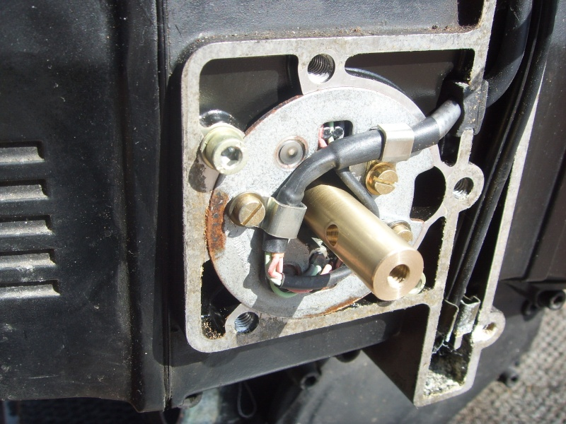 Ignition timing on a K1 Ssl10811