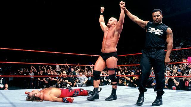 [Divers] Le top 10 des meilleurs performers de Wrestlemania  07_wm110