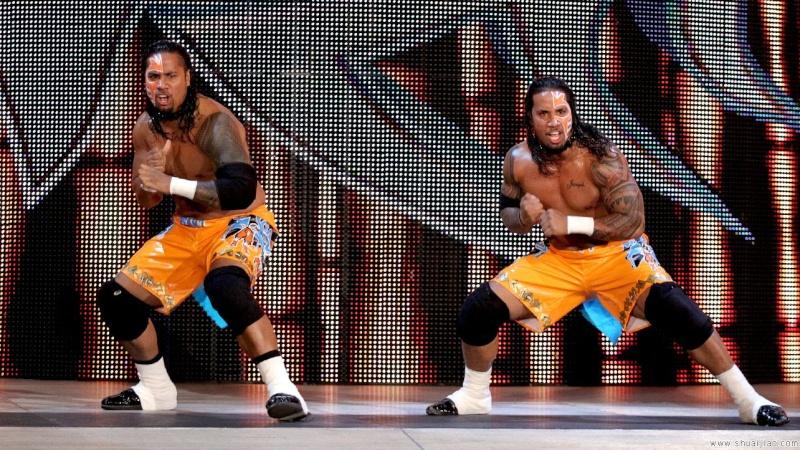 [Forme] Une tag team incertaine pour Wrestlemania ? (Mis à jour) 20130910