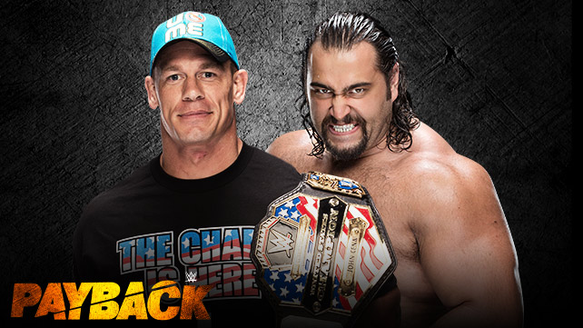 WWE Payback du 17/05/2015 20150420