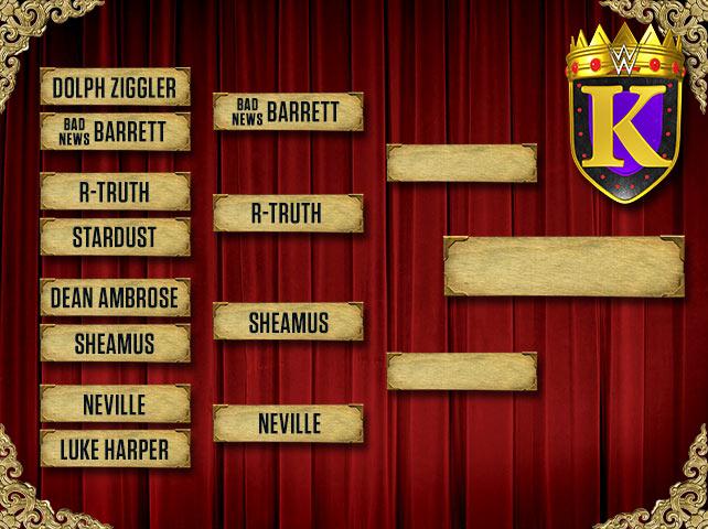 [Compétition] La WWE ramène le King Of The Ring (Mis à jour) 20150422