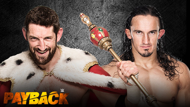 WWE Payback du 17/05/2015 20150427