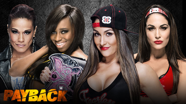 WWE Payback du 17/05/2015 20150429