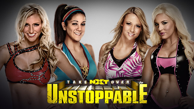 NXT Takeover : Unstoppable du 20/05/2015 20150513