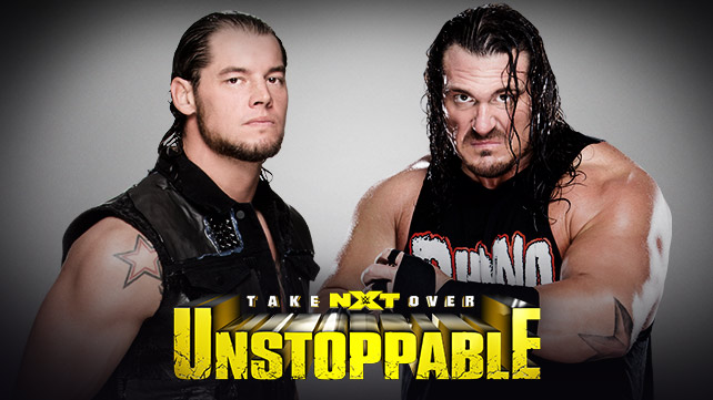 NXT Takeover : Unstoppable du 20/05/2015 20150514